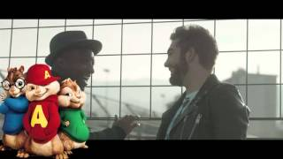 Kendji Girac, Soprano - No Me Mirès Màs (Version chipmunks)