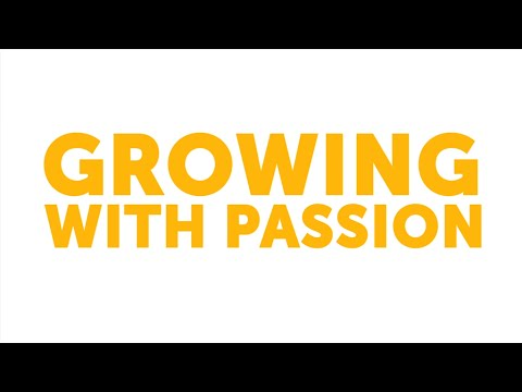 Jungheinrich 2015: Growing with Passion (English)