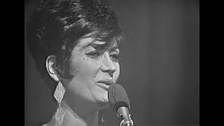Yaffa Yarkoni יפה ירקוני - Migdalor מגדלור (live in Tel Aviv, 1959)
