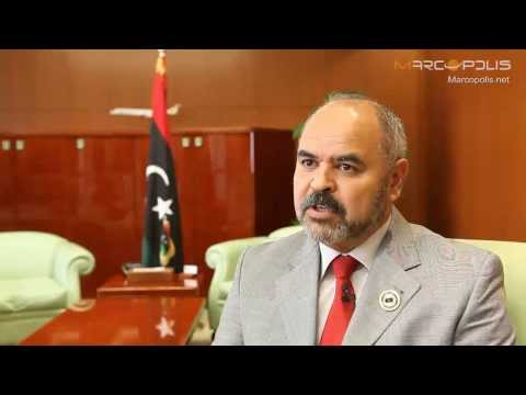 Ministry of Transport in Libya: 50 billion LYD needed to upgrade the infrastructure