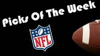 NFL 2014-2015 Week 10 Top Picks against the Spread (YTD 21-11-1 ATS)