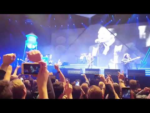 THE KILLERS - ALL THESE THINGS THAT I'VE DONE - NEWCASTLE METRO RADIO ARENA