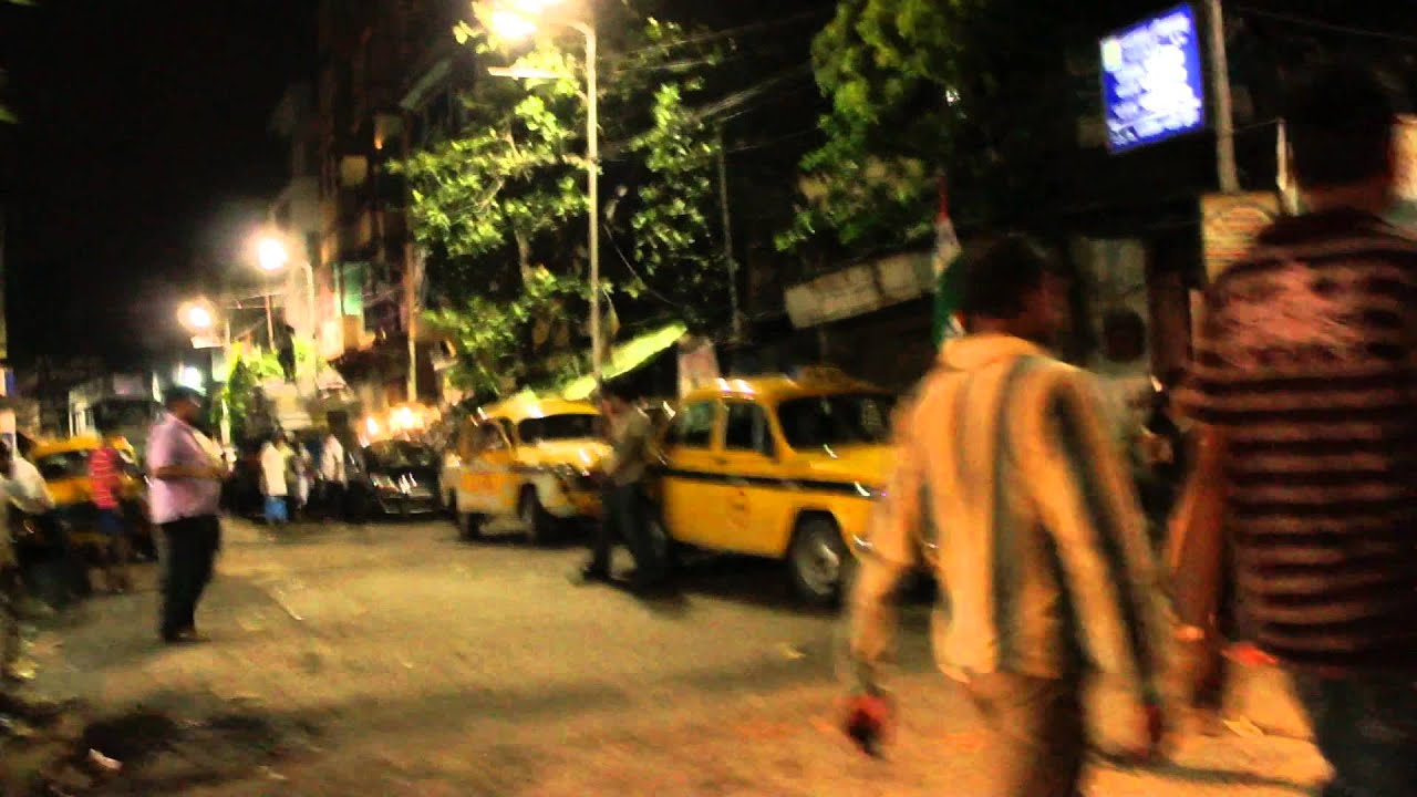 Shobhabaza Red Light District, Kolkata, West Bengal