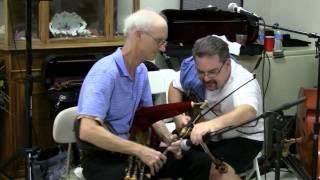 Polish Bagpipe Music At Polski Urodziny In Bryan Texas