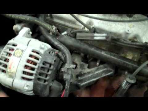 Hqdefault on Chevy S10 Valve Cover Gasket Replacement