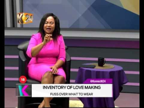Konnect K24: Inventory of Love Making