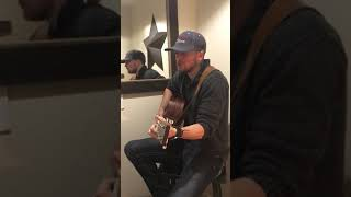 Jason Aldean- You make it easy || Hunter Douglas (Cover)