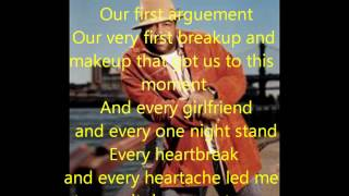 Gerald Levert I was made to love You lyrics