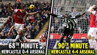 10 Most Shocking COMEBACKS In Football! | Part 2