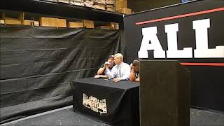 Cody Rhodes Recalls Flip Gordon Beating A Guy Up For Taking Christopher Daniels