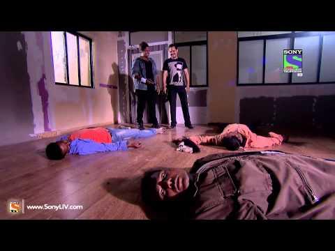 CID - CID Giraftaar (Part VI) - Episode 1066 - 20th April 2014
