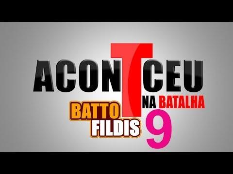 ACNB #09 - O SONHO ft. Zé Fildis | BATTOFILDIS