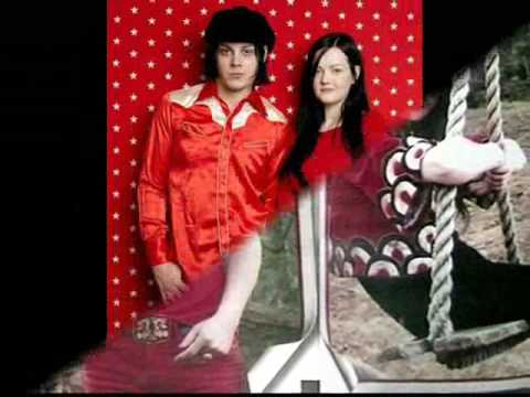 The White Stripes - Conquest
