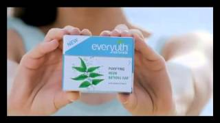 Everyuth Naturals Brand Film Thumbnail