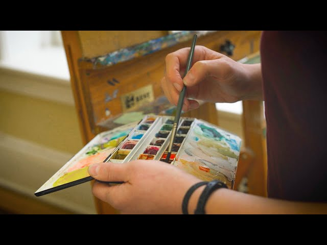 Rural Arts Collaborative - Oglebay Institute
