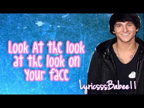 Mitchel Musso  Look on The Look on Your Face Prank Stars Theme  with s HD