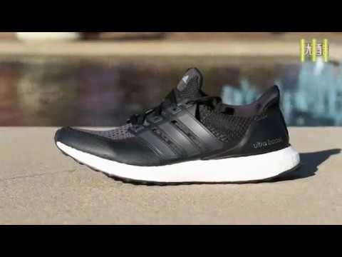 newest 71e74 5f39f adidas Ultra Boost ATR Unboxing +On Feet Review