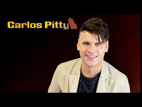 CARLOS PITTY  - CD COMPLETO