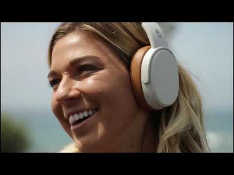 WELCOME TO THE FAMILY COCO HO   SKULLCANDY