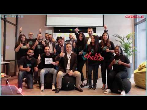 C2 NATIVE and Oracle host interactive workshop