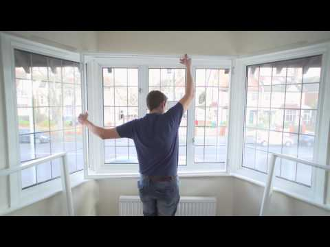 DIY Shutters - Installing Your Section Bay Shutters