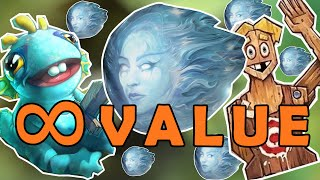 Hearthstone - Infinite Value Deck