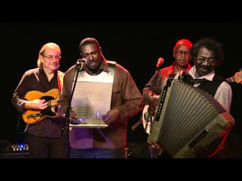 Student Ops 2012 | Program | Buckwheat Zydeco: Live from Turner Hall