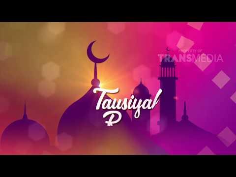 TAUSIYAH RAMADAN - Rahasia Ayat Puasa (17/5/18)
