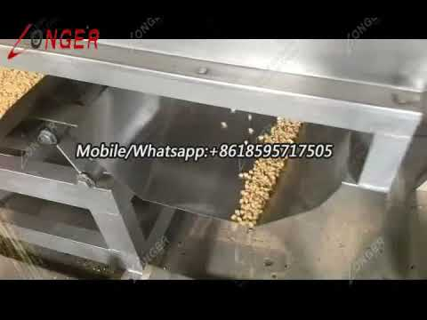 Electric Walnut Kernel Crushing Machine|Cashew Nut Cutter|Macadamia Chopper Factory Price