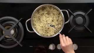 Instructievideo: Quinoa bereiden