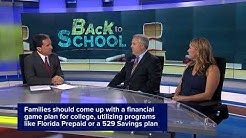 Back to school: Financial literacy for teenagers with VyStar Credit Union and Jacksonville Moms Blog
