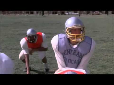 "Wesley Snipes First Movie Role in ""Wildcats"" as Trumaine 1986"
