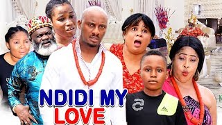 Ndidi My Love Complete Season 1 - Yul Edochie 2019 Latest Nigerian Nollywood Movie