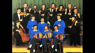 Ländlerkapelle Oberalp - Alla Turca (Classics in Ländler)