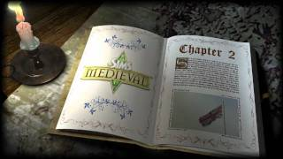 The Sims Medieval Webisode 6 (anglicky)