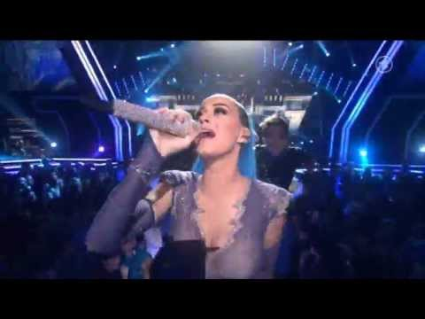 Katy Perry - Part of me (Live on Echo 2012) (22/03/2012) *HQ*