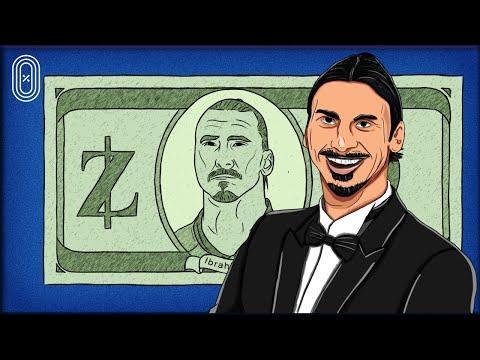 The Business of Being Zlatan Ibrahimovic