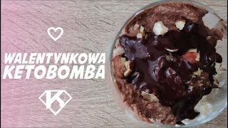 Walentynkowa Ketobomba [Ketopantoflarz]