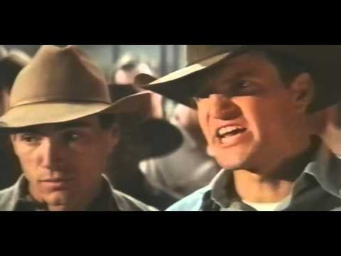 The Hi-Lo Country Trailer 1998