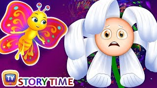 Bubbly Brings Joy - ChuChuTV Storytime Good Habits Bedtime Stories for Kids