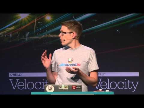 Thursday Lightning Demo Keynotes - Velocity Santa Clara 2014