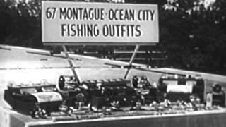 Commercial   Gulf Gasoline Life of Riley contest w William Bendix 1956