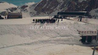 Love at 2.230 Meters