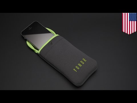 Yondr case locks up phones during concert to prevent people from recording performances - TomoNews Mp3