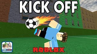 ROBLOX: Kick Off - A Simplistic but Satisfying Soccer Game (Xbox One Gameplay)