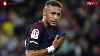PSG wataja sababu za Neymar kutotokea uwanjani leo