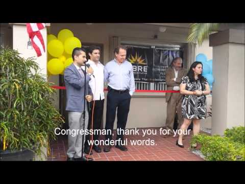 The LIBRE Initiative Miami Office Grand Opening 2014