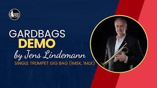 GARD Single Trumpet Gig Bag (1MSK, 1MLK models)
