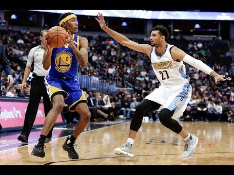Patrick McCaw 2016-2017 NBA Season Highlights