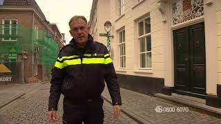 Bureau Brabant jeugdige woningovervallers Bergen Op Zoom